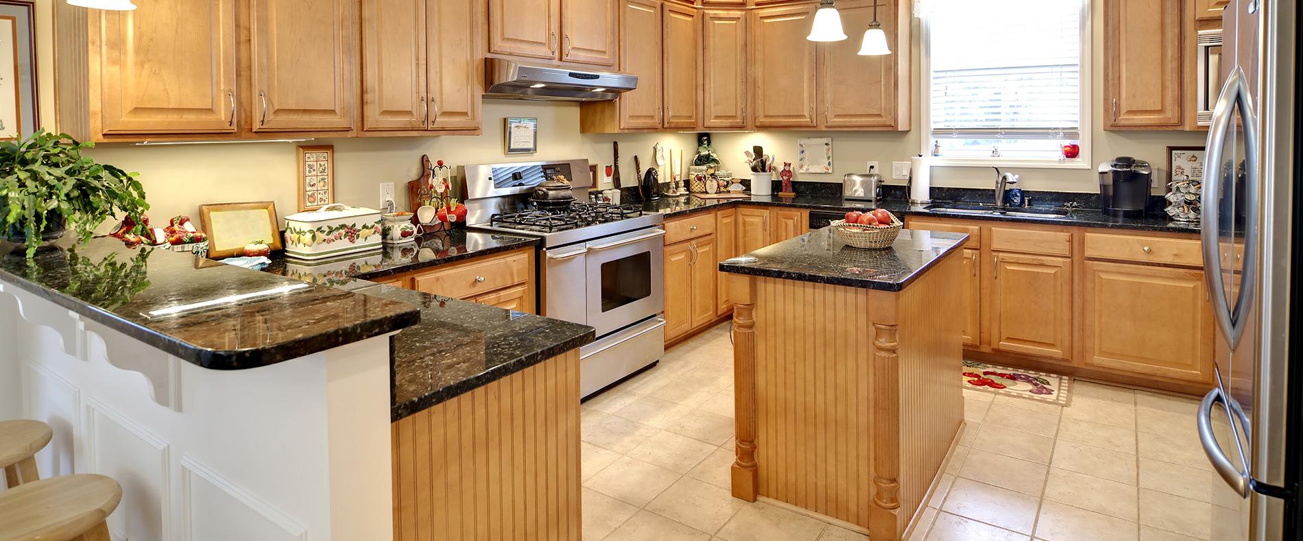 Kitchen Vanities Classic New Jersey