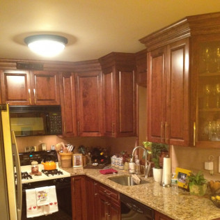 great story classic kitchen new jersey