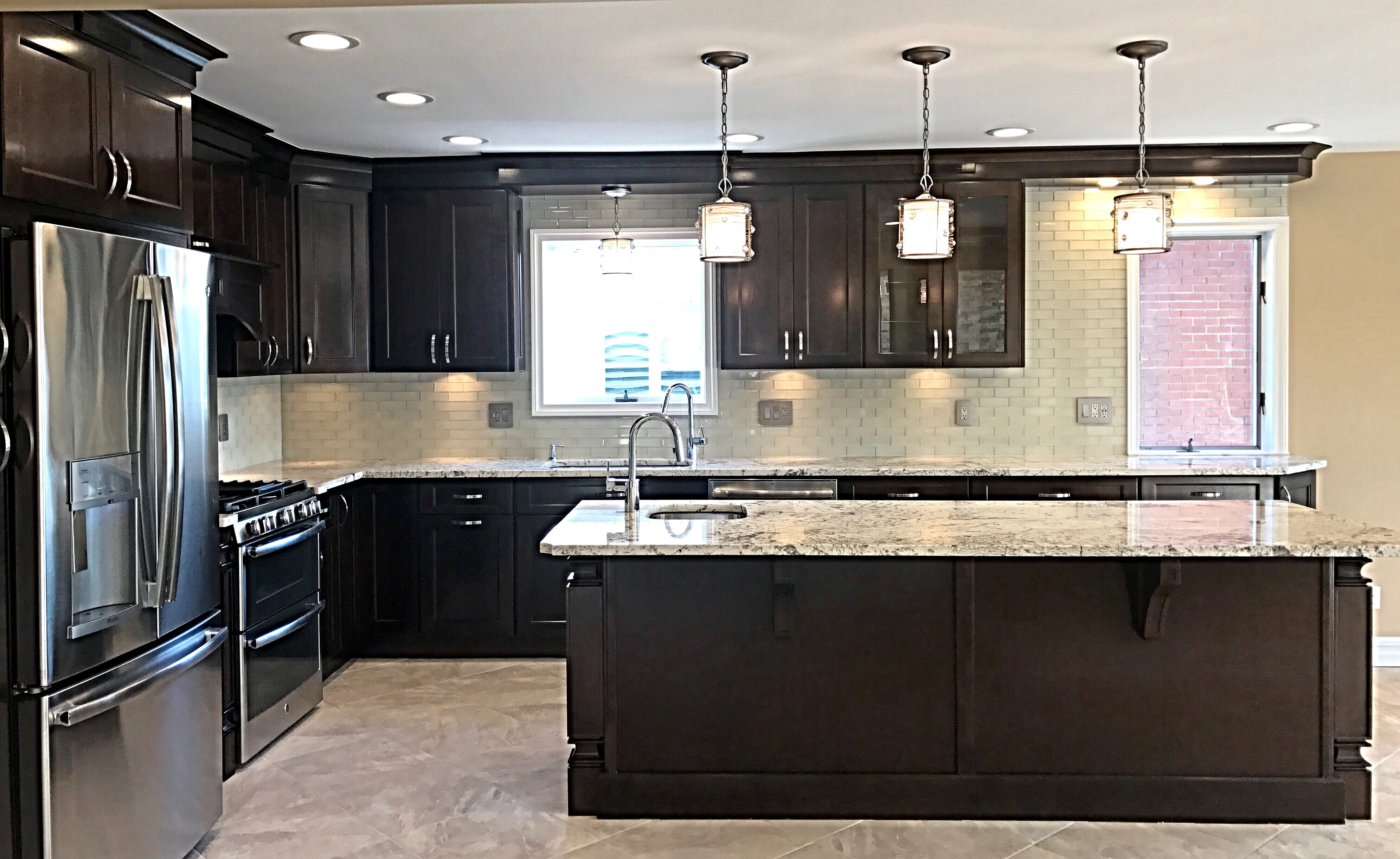 Attirant ... Toms River Nj Redesigning Tips Nice Countertops And Vanities Gallery Classic  Kitchen New Jersey ...